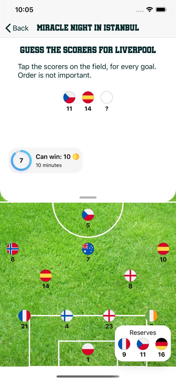 Simulator Screen Shot - iPhone 11 Pro Max - 2020-06-15 at 22.05.50